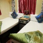 Featured Image New Tokyo Hostel