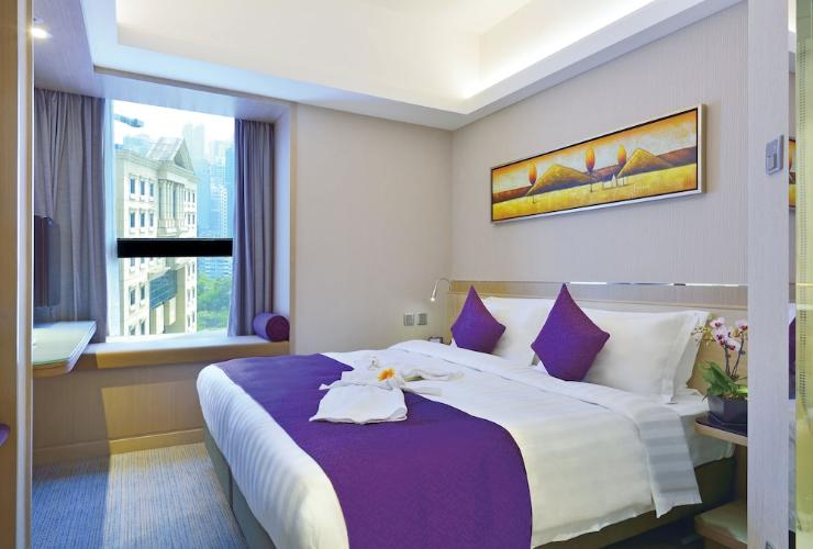 Featured Image Le Petit Rosedale Hotel Hong Kong