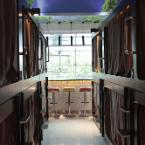 Featured Image SNOOZE Capsule Hotel