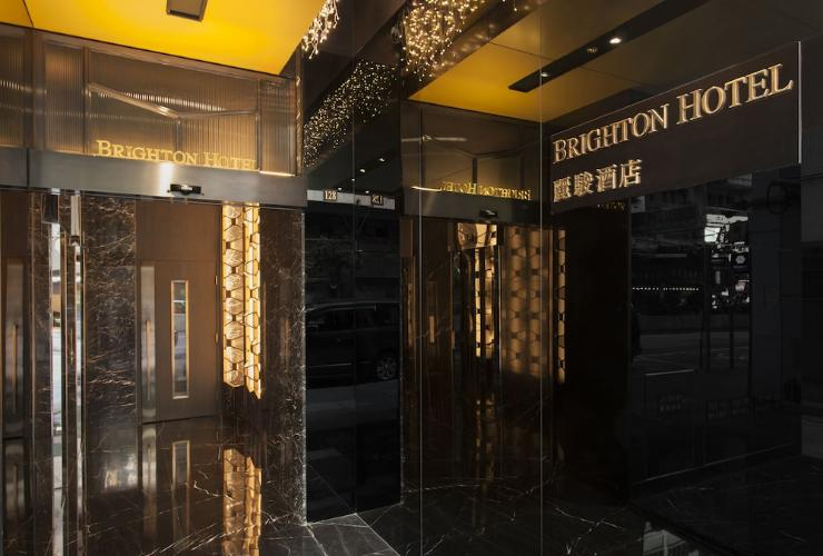 Featured Image Brighton Hotel Hong Kong