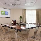 Featured Image Holiday Inn Express Dubai Safa Park