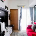 Featured Image Furnished Comfortable 2BR The Nest Puri