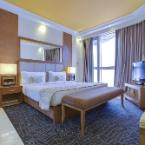 Featured Image Pearl Park Deluxe Hotel Apartment