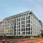 Featured Image Courtyard by Marriott Brussels EU