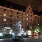 Featured Image Novotel Brussels off Grand'Place