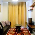 Featured Image Modern 2BR Ancol Mansion Apartment