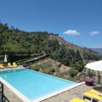Featured Image House With 2 Bedrooms in Torre de Moncorvo, With Wonderful Mountain View, Pool Access and Enclosed Garden