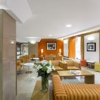 Featured Image Sinerama Hotel Apartamento