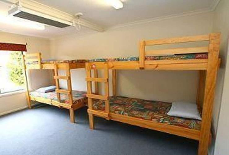 Featured Image Launceston Backpackers - Hostel