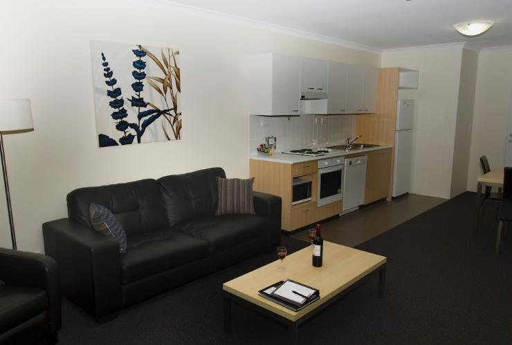 Featured Image Perth Ascot Central Apartment Hotel