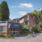 Featured Image Medina Serviced Apartments North Ryde Sydney