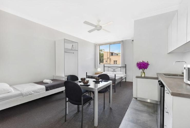 Featured Image Manly Beachside Apartments