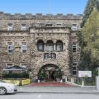 Featured Image The Old Swan Barracks - Hostel