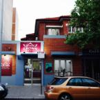 Featured Image The Emperor's Crown Hostel