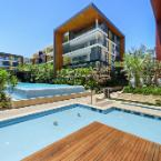 Featured Image Deluxe Retreat in the Centre of Convenience