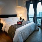 Featured Image Home Edge Accommodations @ Tivoli Garden Residences