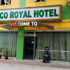 Featured Image Meaco Hotel Royal - Tayuman