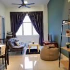 Featured Image Puchong 1-5pax IOI Cozy Apartment Skypod