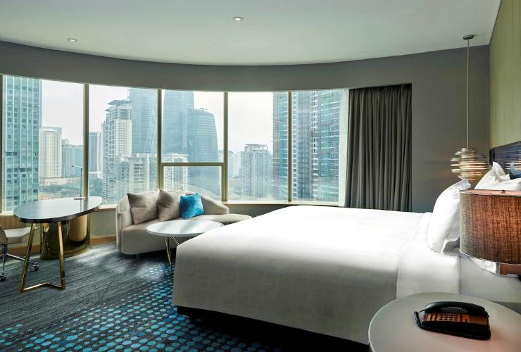 Featured Image Pullman Kuala Lumpur City Centre Hotel & Residences