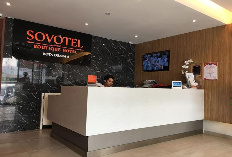 Featured Image Sovotel Boutique Hotel Kota D'sara 8