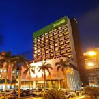 Featured Image Tanahmas The Sibu Hotel