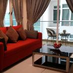 Featured Image D'Esplanade Residence- A Cosy Home