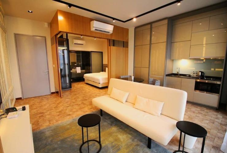 Foto Utama Expressionz Professional Suites by HnH