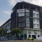 Featured Image The Leverage Lite Hotel Kuantan