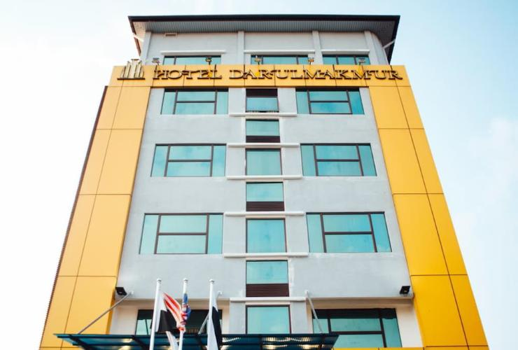 Featured Image Hotel Darul Makmur
