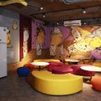 Featured Image Backpackers Hostel-Ximending branch