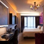 Featured Image FX Hotel Taipei Nanjing East Road Branch