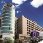 Featured Image Fullon Hotel Taoyuan Airport Access MRT A8