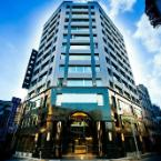 Featured Image Golden Pacific Hotel- Taichung