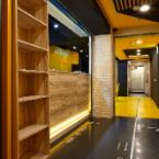 Featured Image Here x There Hostel Taipei Station