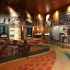 Featured Image S Hotel | Designed by Philippe Starck