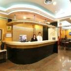 Featured Image Golden Swallow Hotel