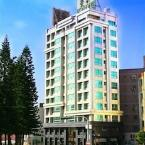 Featured Image FoungJia Hotel
