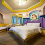 Featured Image 101 Fairy Tale Apartment
