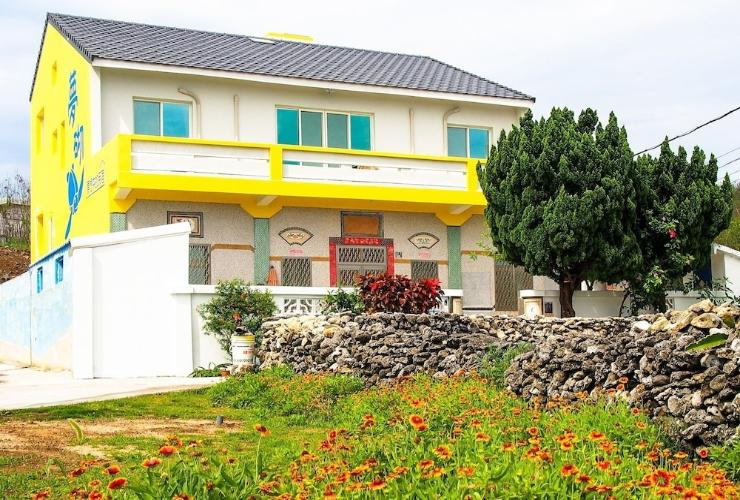 Featured Image Mengqi Hostel