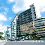 Featured Image Hotel Royal Beitou