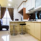 Featured Image Prime Location At Gajahmada Green Central City Apartment