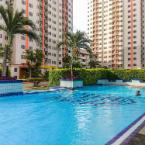 Featured Image Spacious 2BR Wisma Gading Permai Apartment