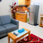 Featured Image Cosmo Mansion Apartment W/ Direct Access To Thamrin City Mall