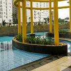 Featured Image Homey Bassura City Apartment near Shopping Center