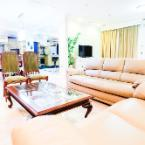 Featured Image Classy 2BR With Sofa Bed Park Royale Apartment