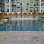Foto Utama Puri Park View Apartment with Balcony