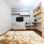 Featured Image Spacious and Cozy Bassura City Apartment