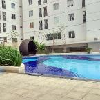 Featured Image Simply Homey Bassura City Apartment
