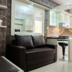 Featured Image Strategic and Cozy 2BR Bassura City Apartment