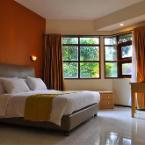 Featured Image Villa 4 Kamar Klub Bunga Resort No.8
